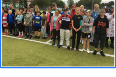 Bundesjugendspiele 2019